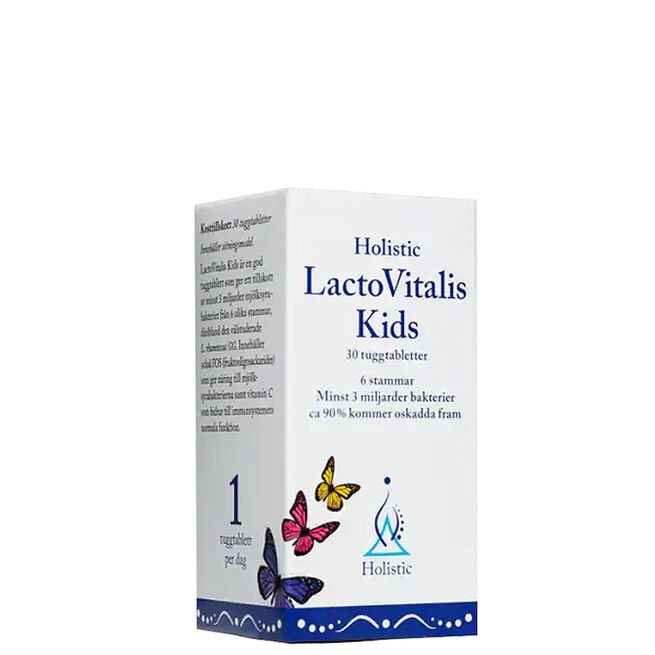 LactoVitalis Kids Holistic