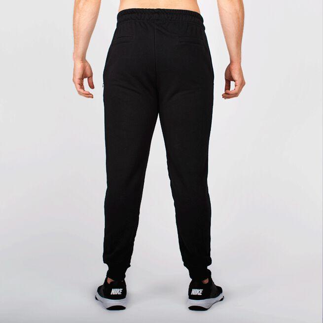 Gymgrossisten Men Sweat Pants, Black