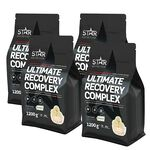Star nutrition ultimate recovery complex