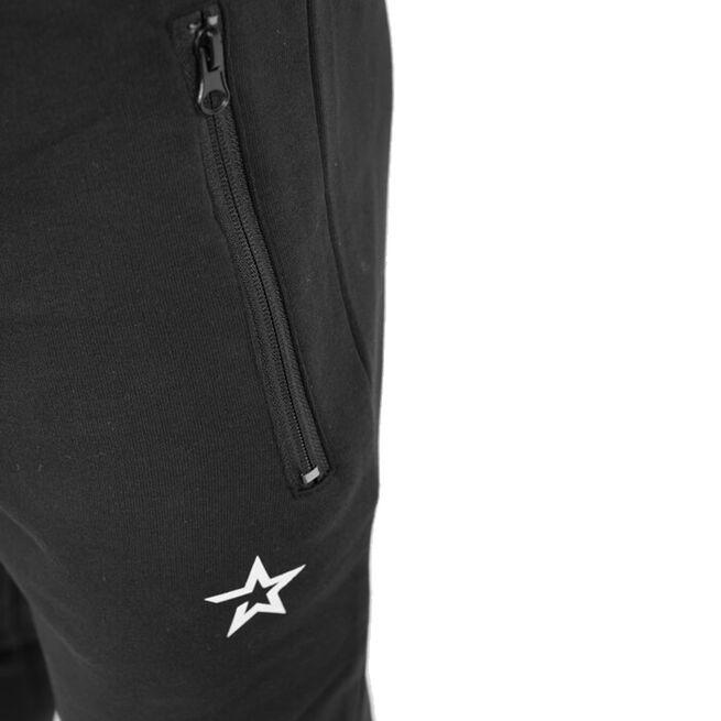 Star Nutrition Shorts, Black, S