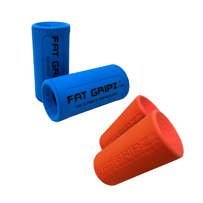 Fat Gripz Original + Extreme