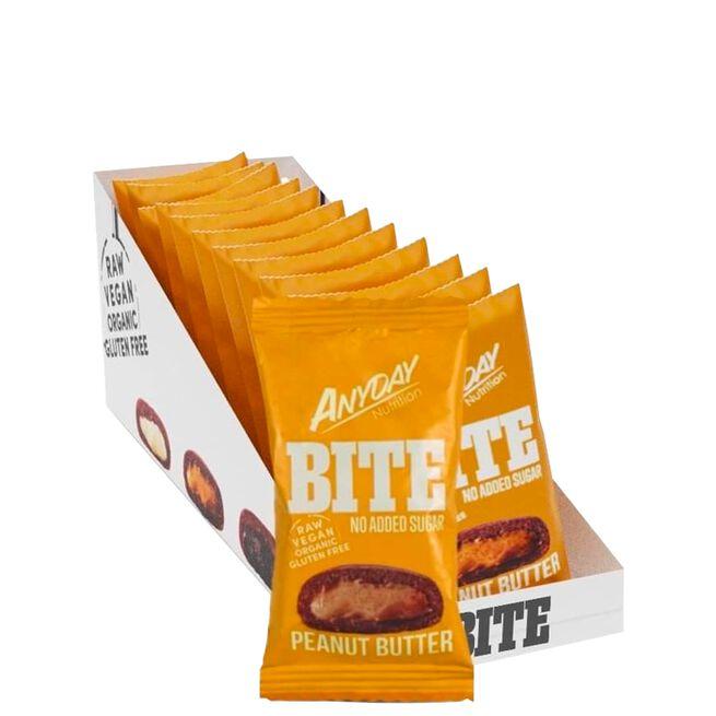 16 x Anyday Bite, 20 g, Peanut Butter