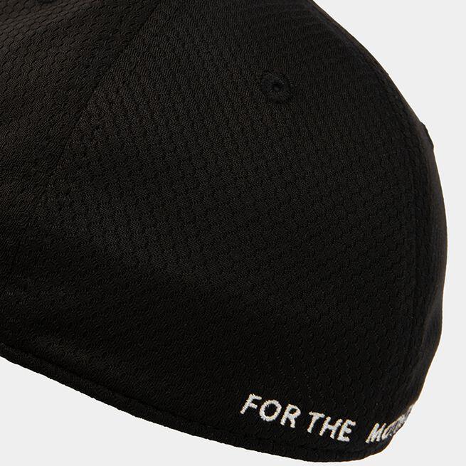 Bristol Fitted Cap, Black