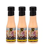 3 x Slender Chef Sauces, 350ml