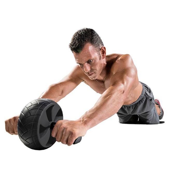 Iron Gym Speed Abs PRO