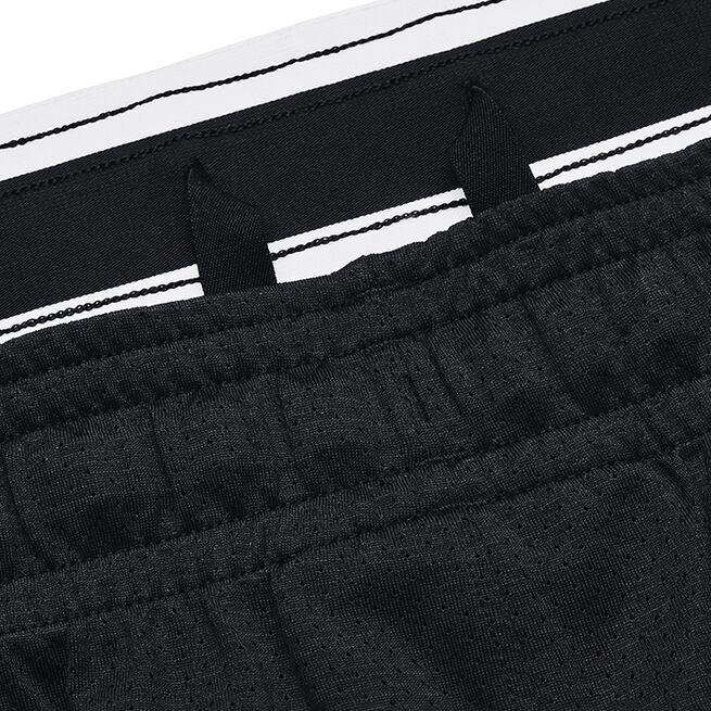 Project Rock Colorblock Knit Shorts, Black