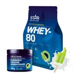 Star nutrition Starting pack