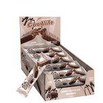 15 x Goodlife Low Sugar, 50 g, Dark Chocolate Brownie