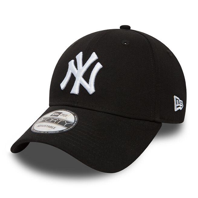 940 League Basic New York Yankees, Black