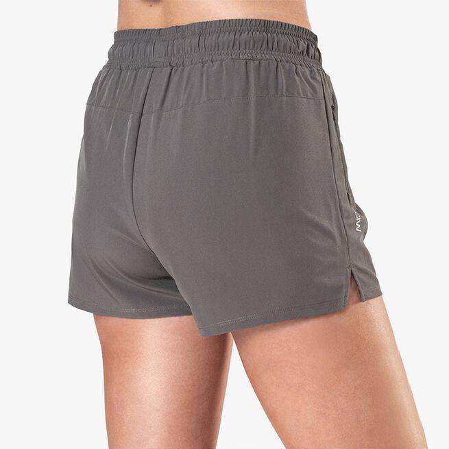 ICIW Devotion Running Shorts, Dark Grey