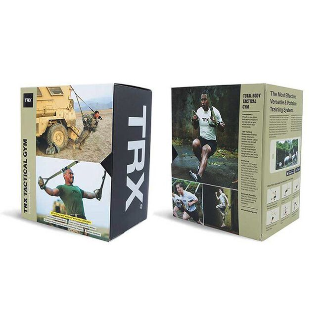TRX FORCE Kit Tactical 2.0