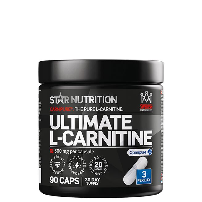 Star nutrition Ultimate L-Carnitine