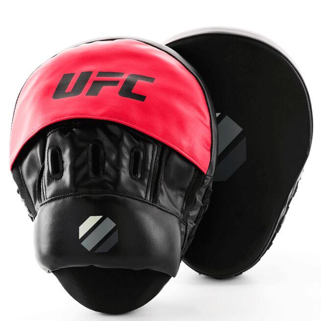 UFC Curved Focus Mitts