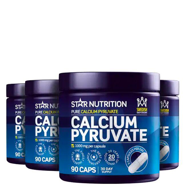 Star Nutrition Calcium Pyruvate