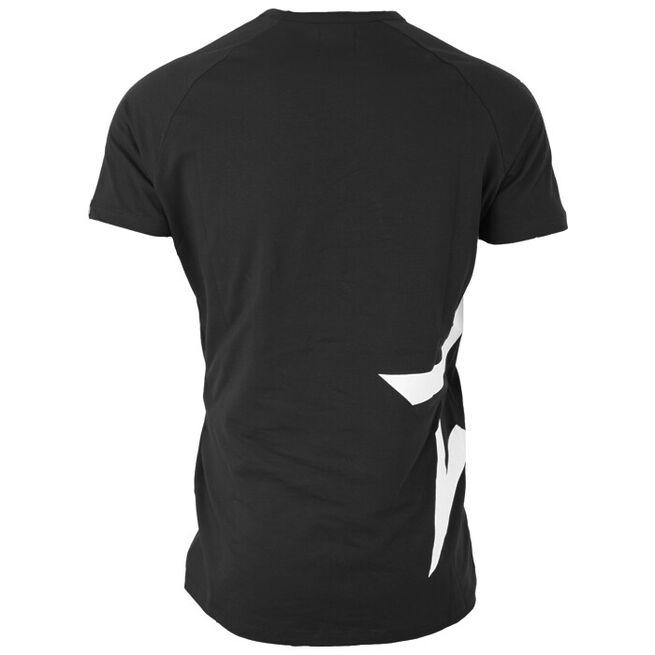 Star Nutrition Raglan T-shirt Star, Black, S