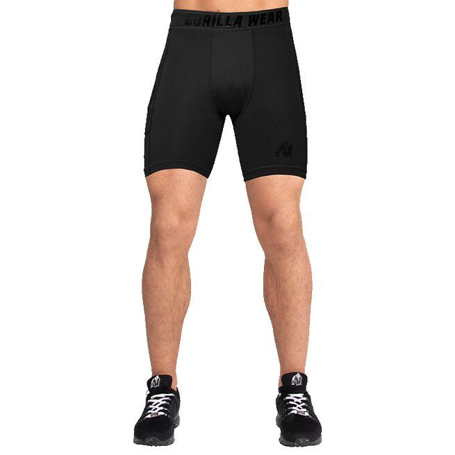 Smart Shorts, Black, S
