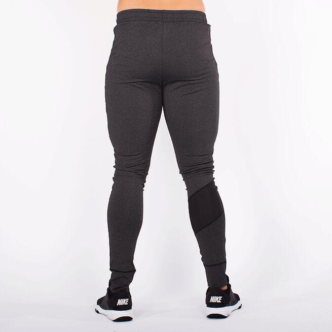 Star Premium Function Pant, Black Melange, Men