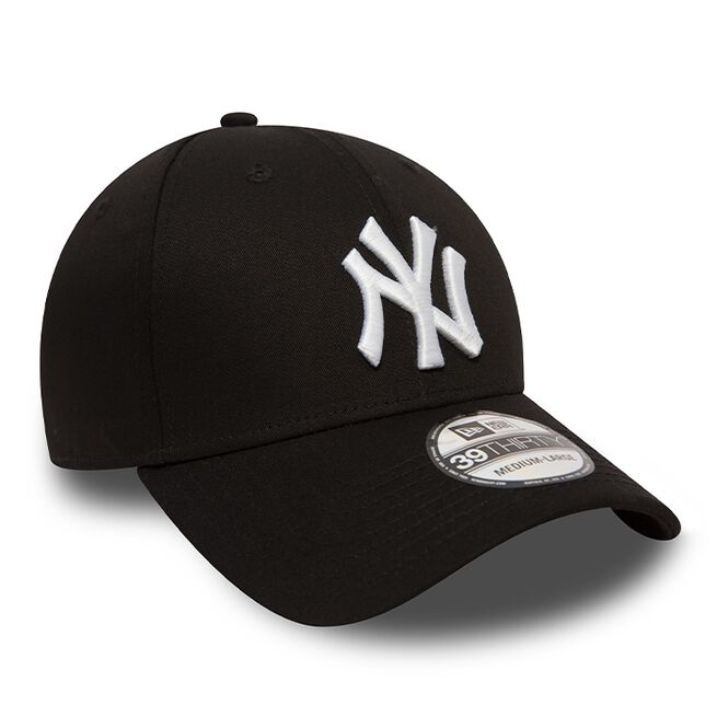 39Thirty League Basic New York Yankees, Black/White, M/L