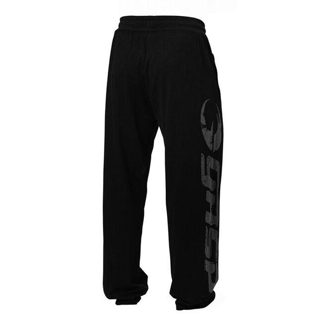 Gasp Sweat Pant, Black, S