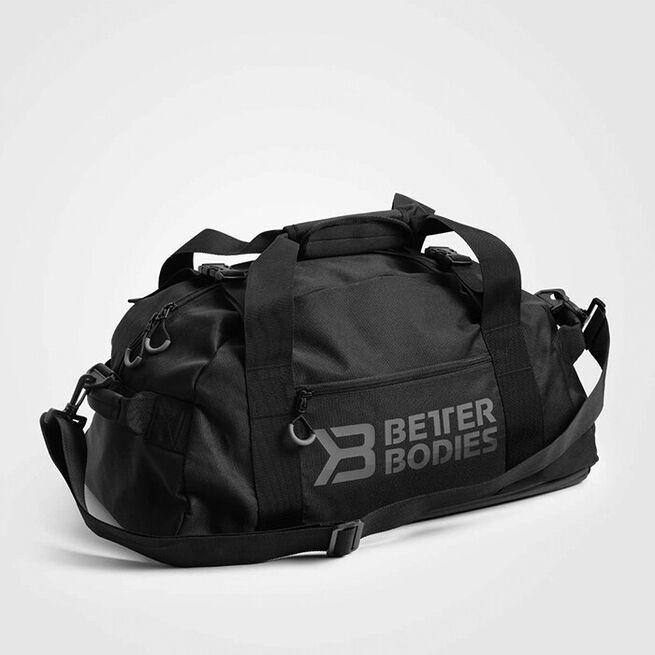 BB Gym Bag, Black