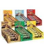 Goodlife protein bar box big buy