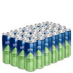 24 x Star Nutrition Amino Energy, 330 ml, Green Apple