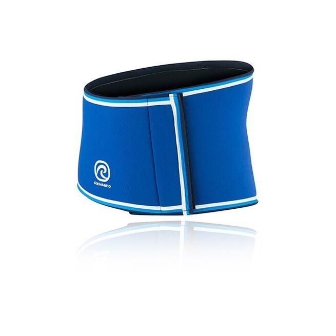 RX Original Back Support, 7mm, Blue, S