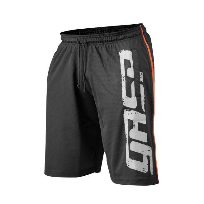 Pro Mesh Shorts, black, M