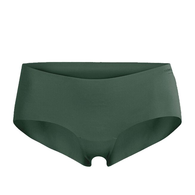 Bjorn Borg Seasonal Solid Hattie Hipster Duck Green