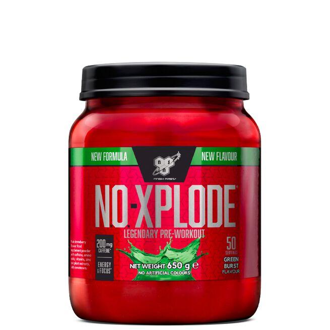 N.O.-Xplode Legendary, 50 servings