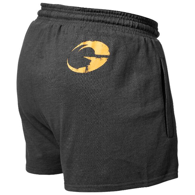 Gasp Pro Gasp Shorts, Grey