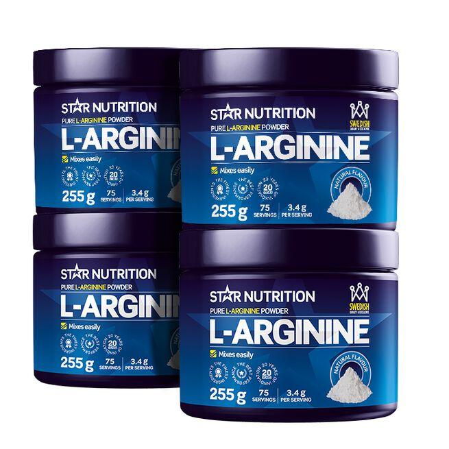L-Arginine (Powder) BIG BUY, 1,02 kg