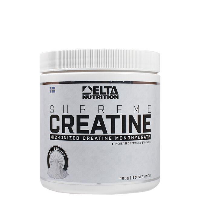Supreme Creatine, 400 g