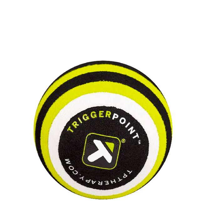 Trigger Massage ball, Green Trigger Point Therapy