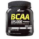 BCAA Xplode, 500 g, Mojito