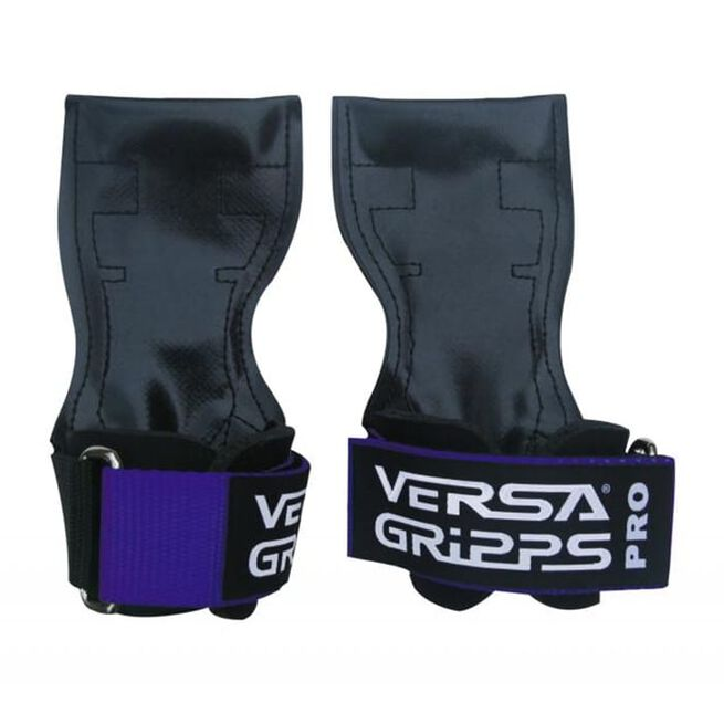 Versa Gripps PRO - Purple/Black, *Limited Edition*, XL