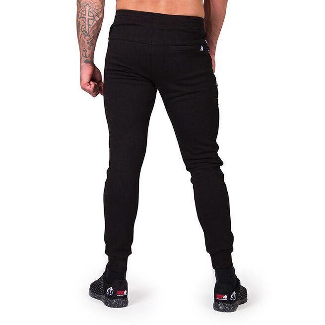Saint Thomas Sweatpants, Black, 3XL