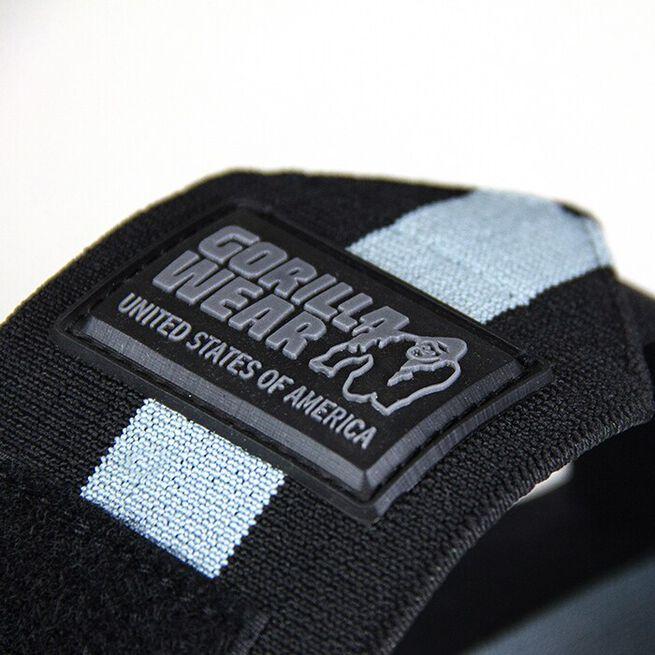 Wrist Wraps Ultra, black/grey