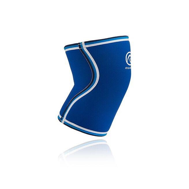 RX Original Knee Sleeve, 7mm, Blue, S
