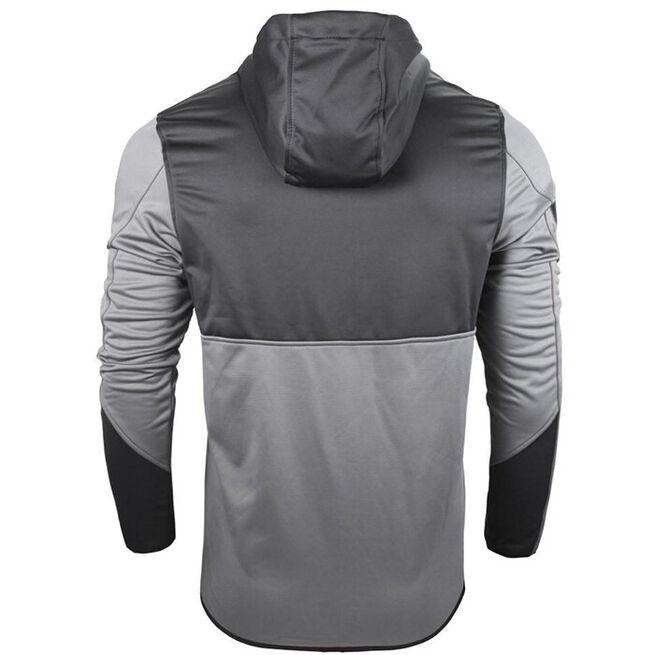 Bad Boy X-Train Bonded Jacket, Black/Grey, M