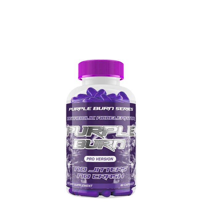 SNS Biotech Purple Burn