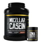 Chained Nutrition Miceller Casein + ZMA