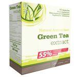 Green Tea, 60 caps