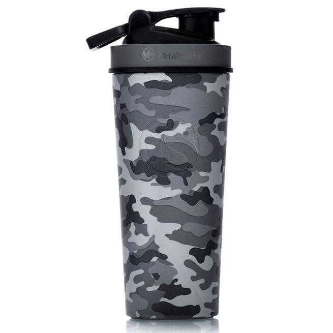 MetalShake, Black Camo, 900 ml