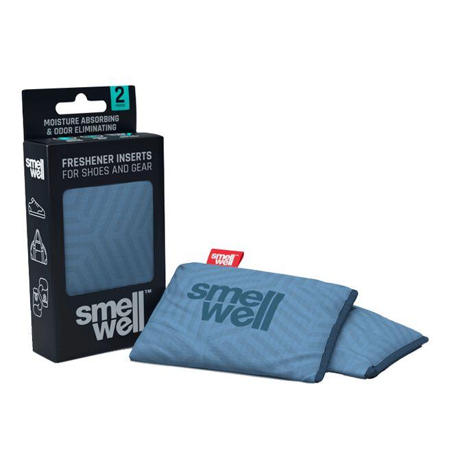 SmellWell Geometric Grey
