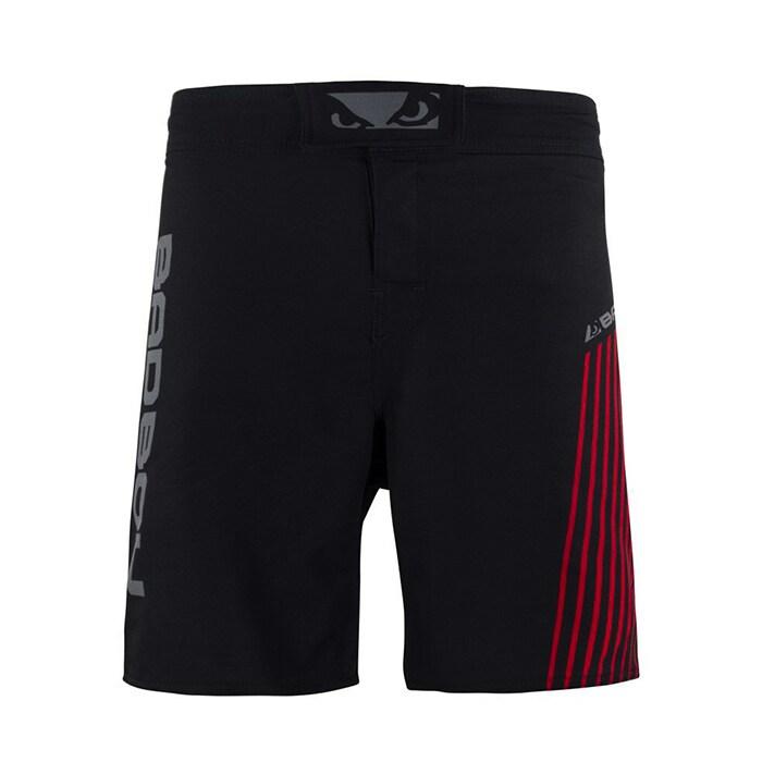 Bilde av Bad Boy Evo Shorts, Black/red