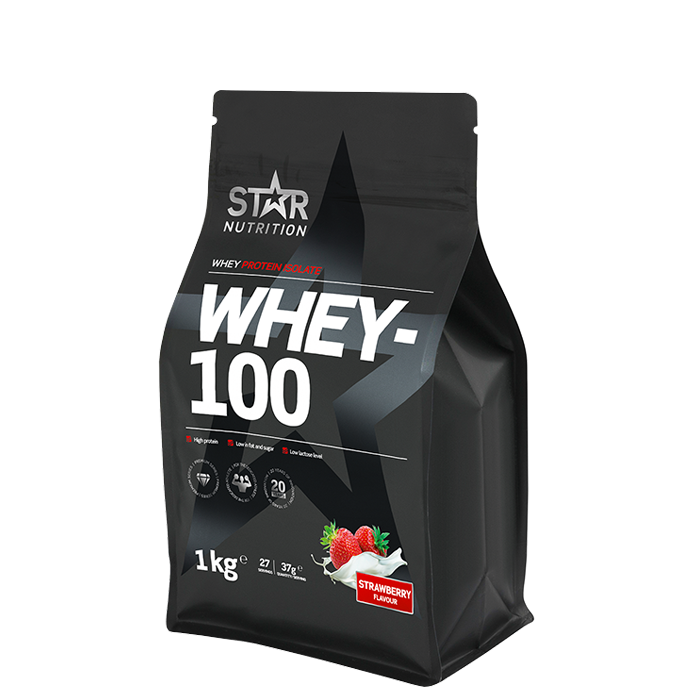 whey isolate gymgrossisten