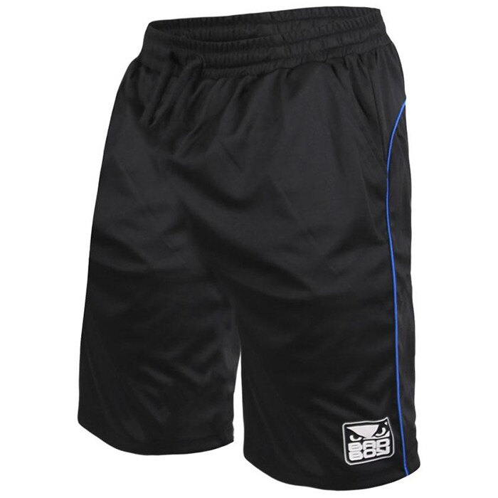 Bilde av Bad Boy Champion Shorts, Black/blue