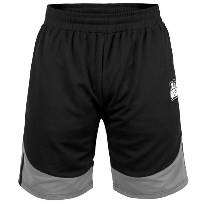 Bilde av Bad Boy Force Shorts, Black/grey