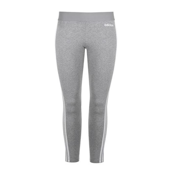 Bilde av Adidas Essential 3s Tights, Grey
